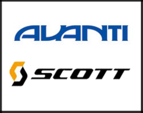 Avanti & Scott Bicycles